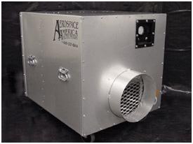 Neg air machine