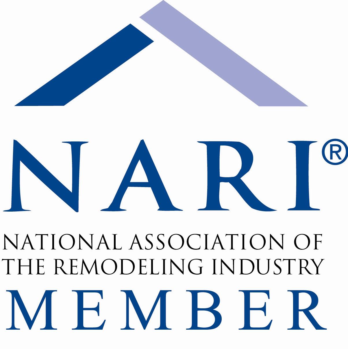NARI Member Blue