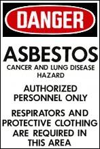 asbestosl-sign
